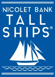 Nicolet Bank Tall Ships