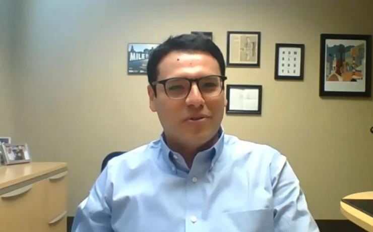 Manny Vasquez