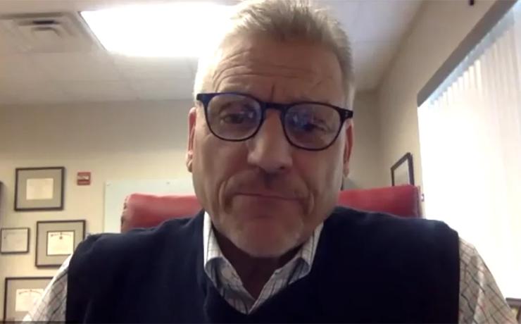 Dr. Dennis Episcopo